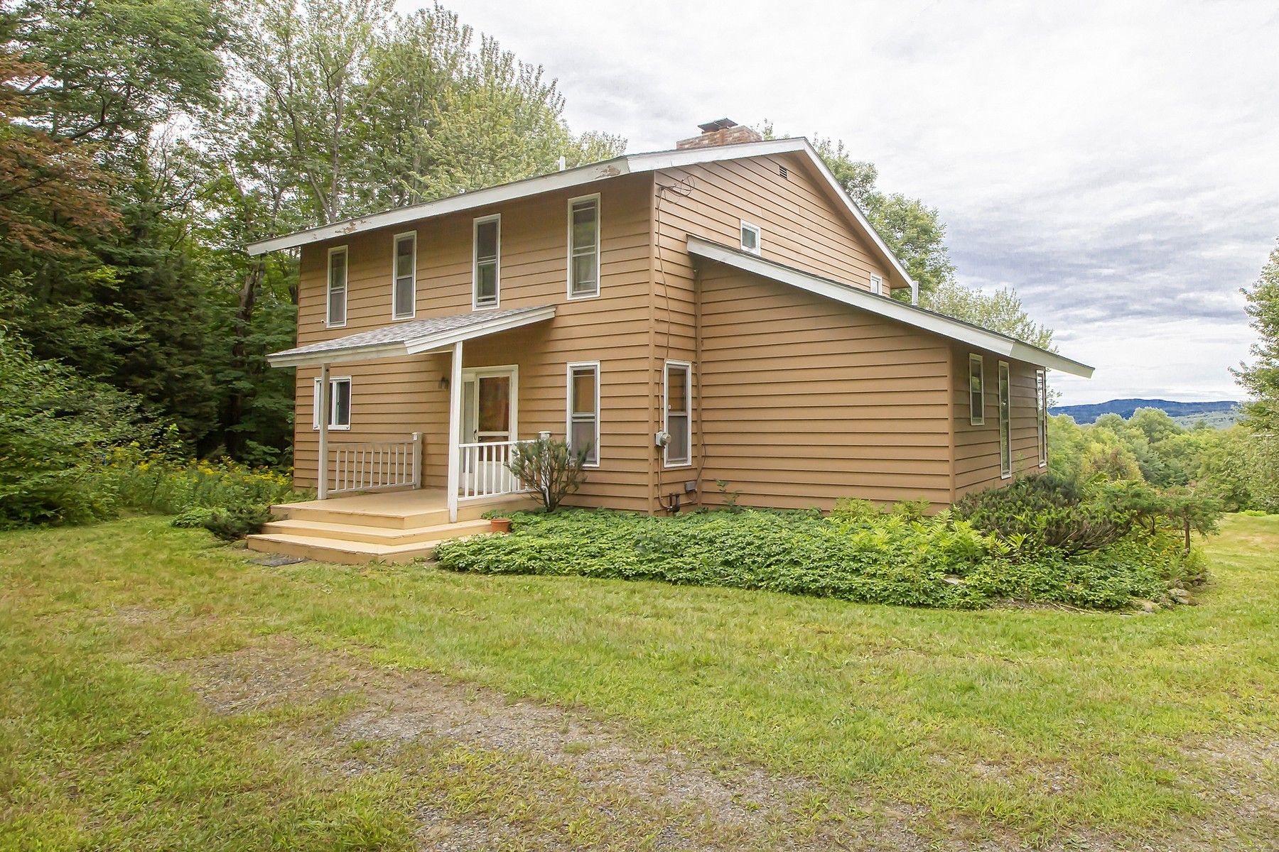 Single Family Homes for Sale at 248 Deer Hill Road, Whitingham 248 Deer Hill Rd Whitingham, Vermont 05361 United States