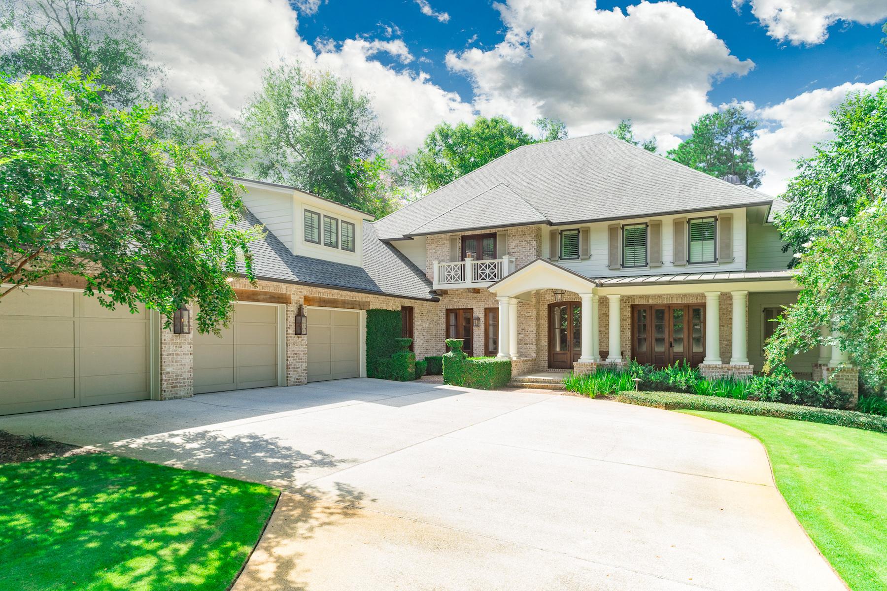Casa Unifamiliar por un Venta en Rosewood Lane 10166 Rosewood Lane Daphne, Alabama, 36526 Estados Unidos