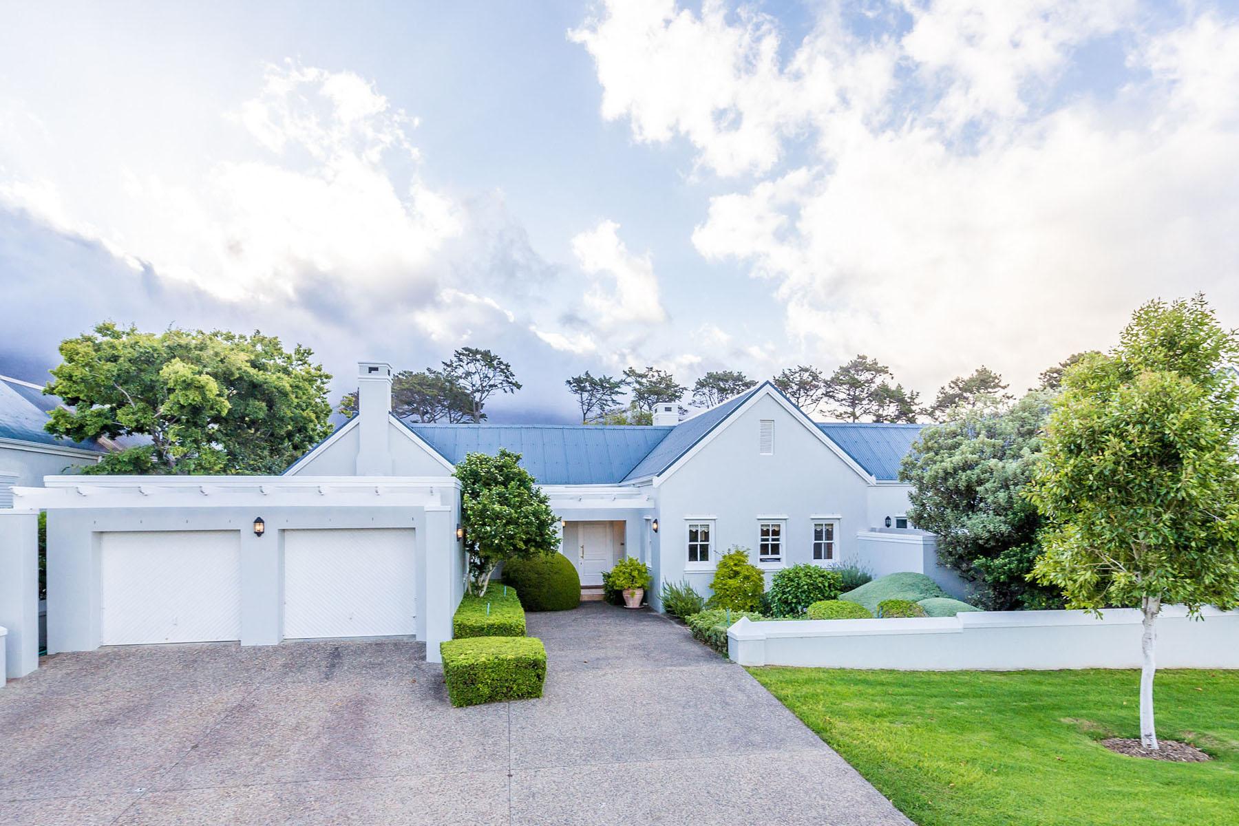 独户住宅 为 销售 在 Steenberg Golf Estate 东海, 西开普省, 7945 南非
