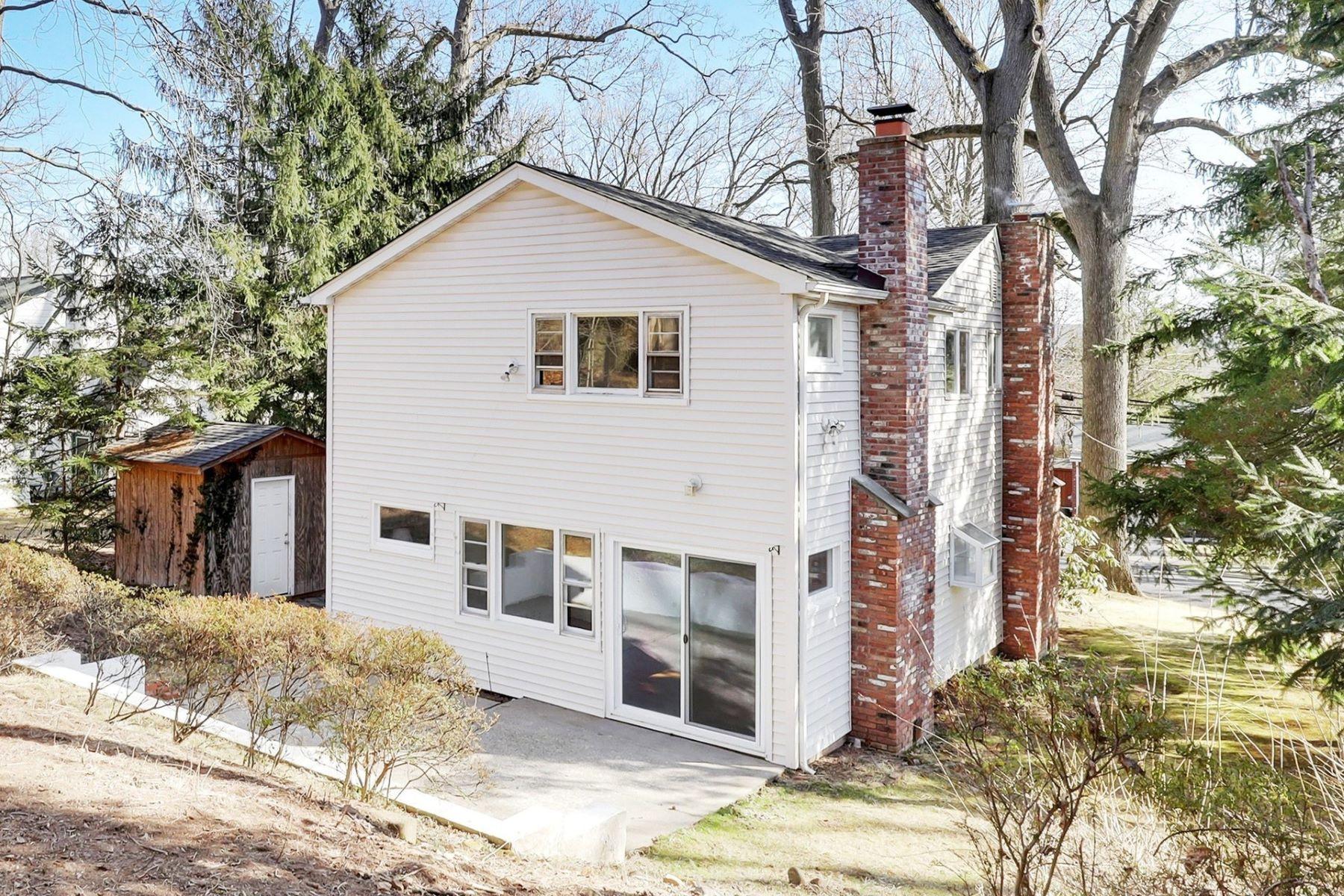 Property 为 销售 在 Welcome Home! 339 Jefferson Ave, Cresskill, 新泽西州 07626 美国