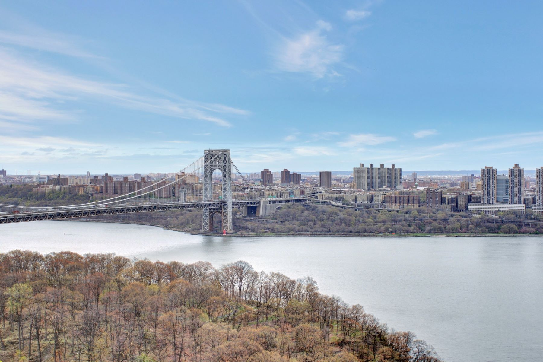 Co-op for Sale at The Colony 1530 Palisade Ave 19R, Fort Lee, New Jersey 07024 United States