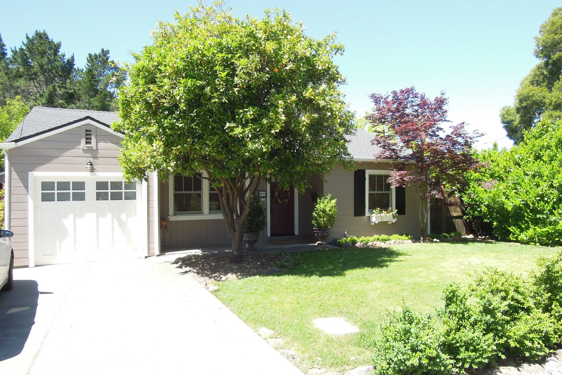 Single Family Homes for Active at Spectacular Views in Beautiful Emerald Hills 60 West Summit Drive Redwood City, California 94062 United States