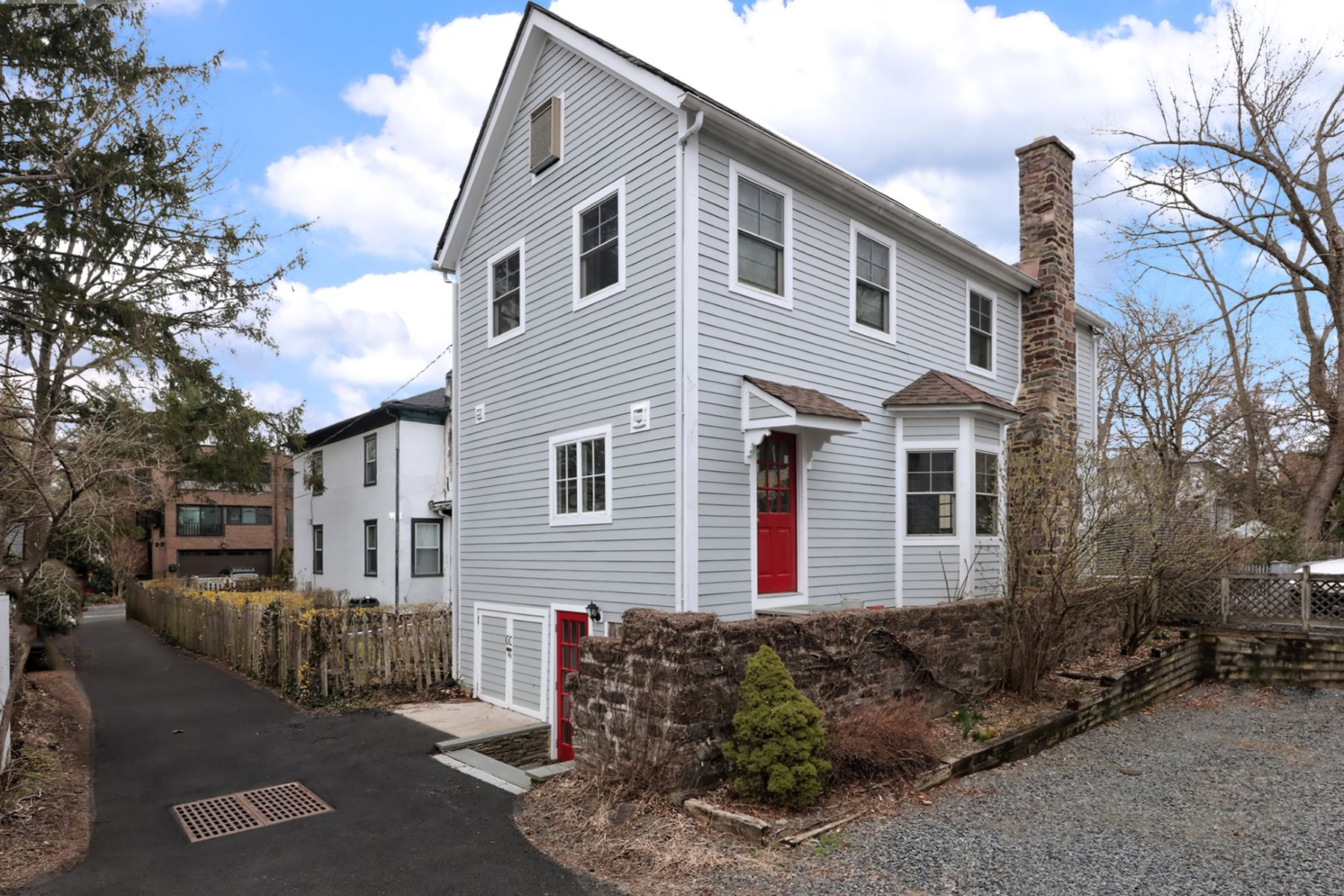 Property for Sale at Heart-of-Princeton Home Charms with Cottage Feel 42 Park Place, Princeton, New Jersey 08542 United States