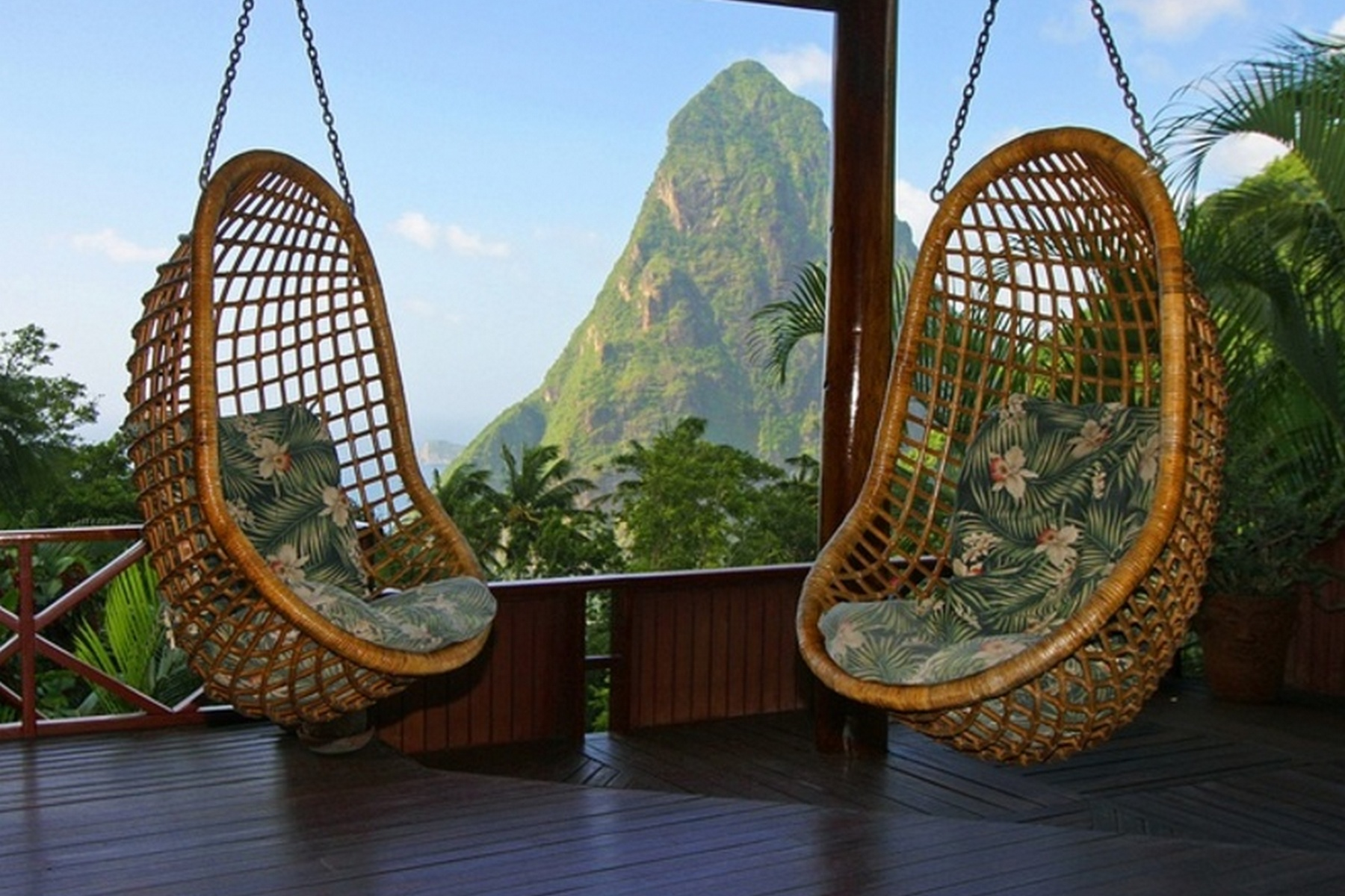 Single Family Homes for Sale at Maison Des'Etoiles Other Soufriere, Soufriere St. Lucia