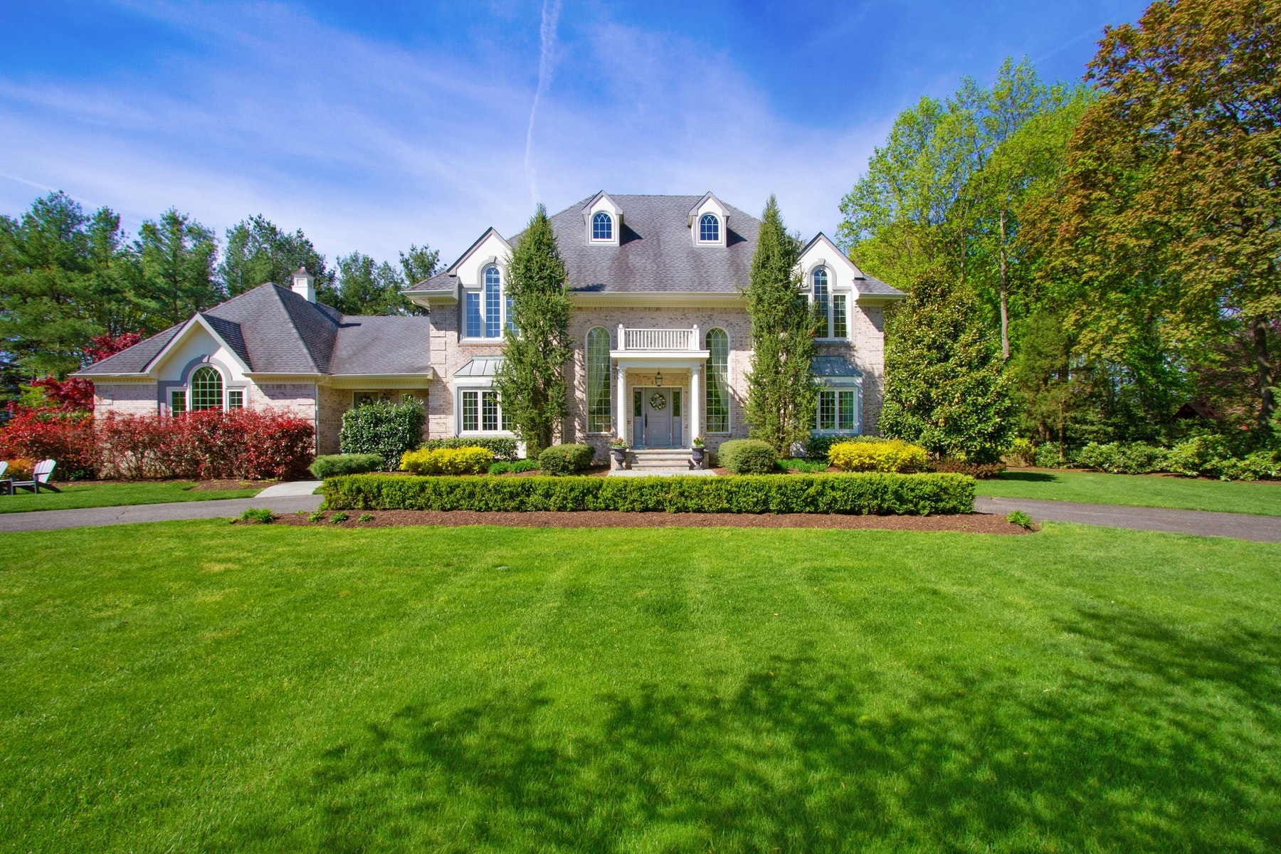 Single Family Home for Sale at Little Silver, New Jersey 07739 United States