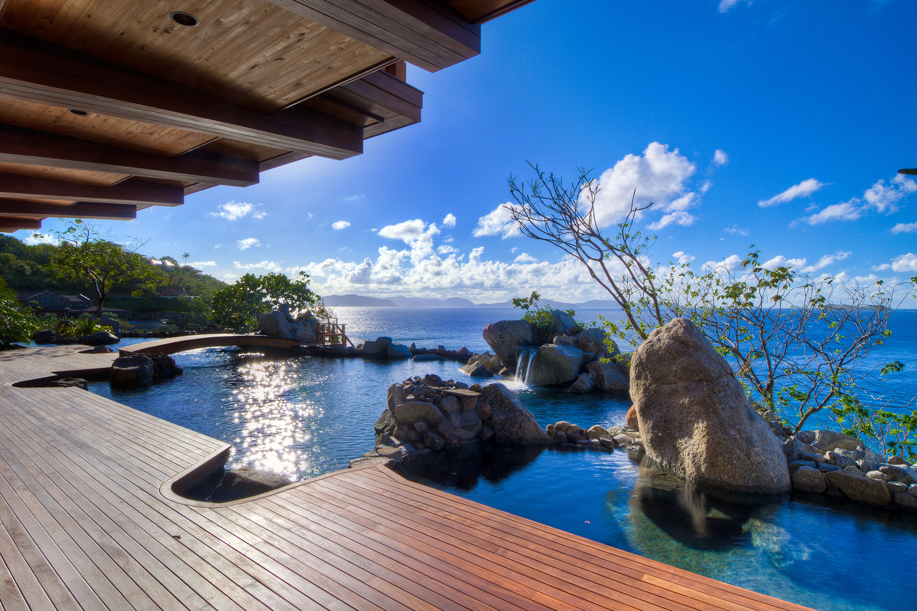 Additional photo for property listing at Villa Katsura Other Virgin Gorda, Virgen Gorda Islas Vírgenes Británicas