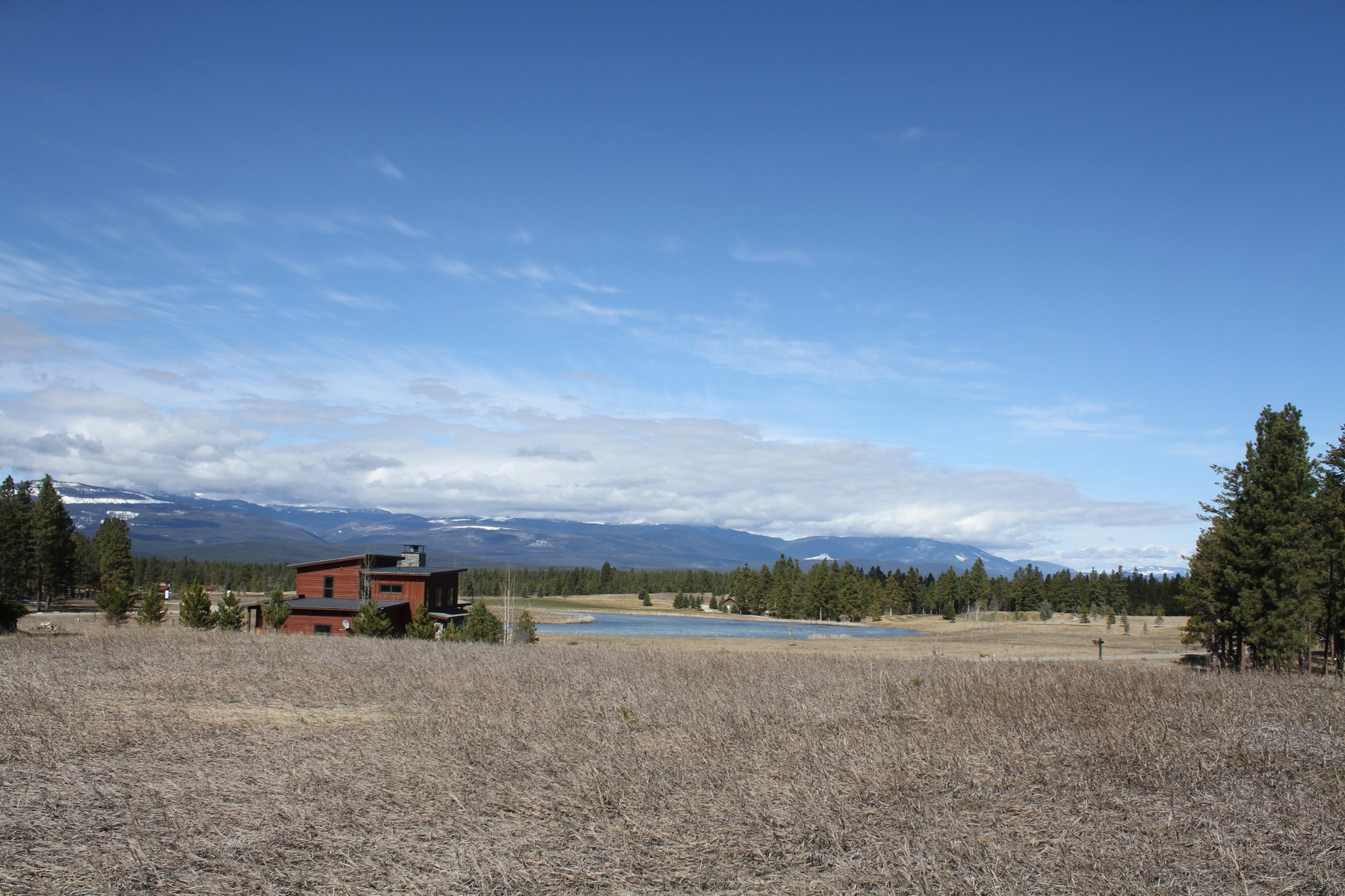 Additional photo for property listing at Wilderness Club Drive, 223A, Eureka, MT 59917 Wilderness Club Dr 223A Eureka, Montana 59917 United States