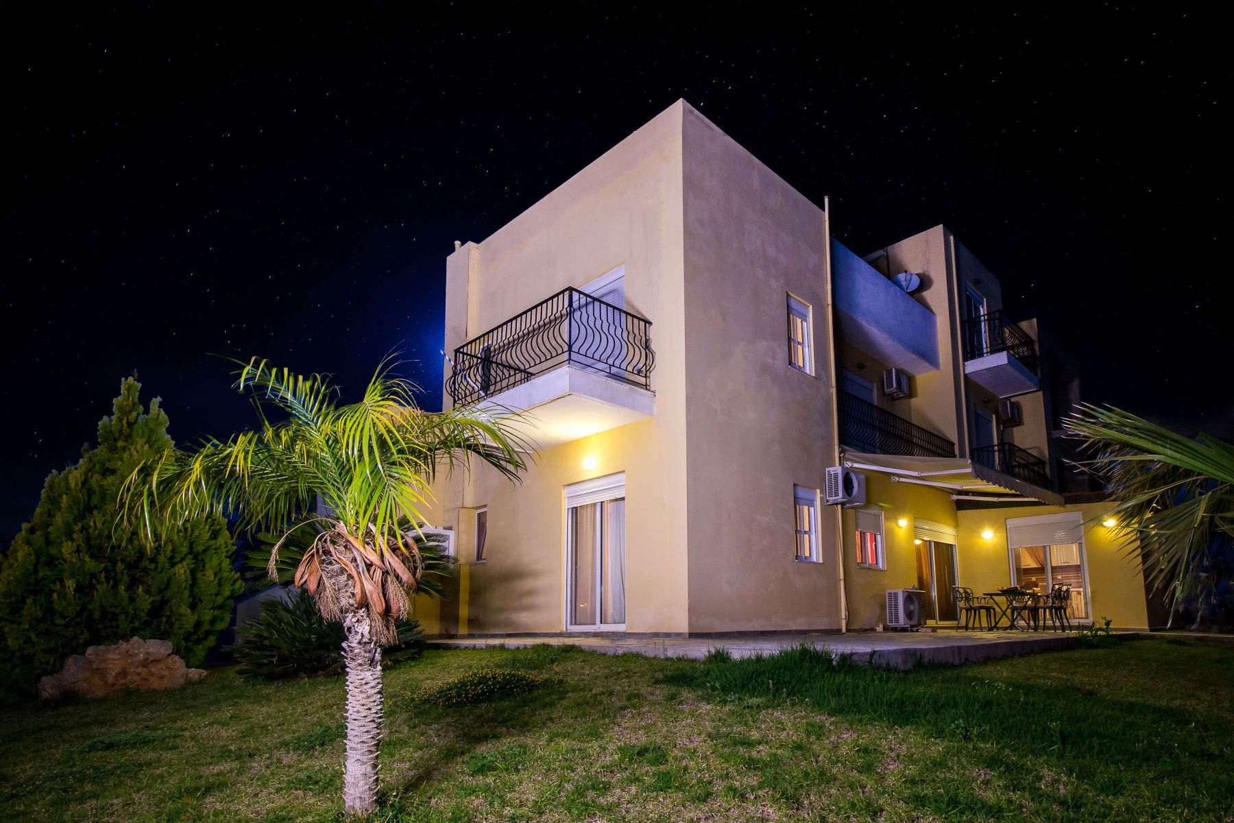 Multi-Family Home for Sale at The Palms The Palms Afandou Rhodes, Southern Aegean, 85103 Greece