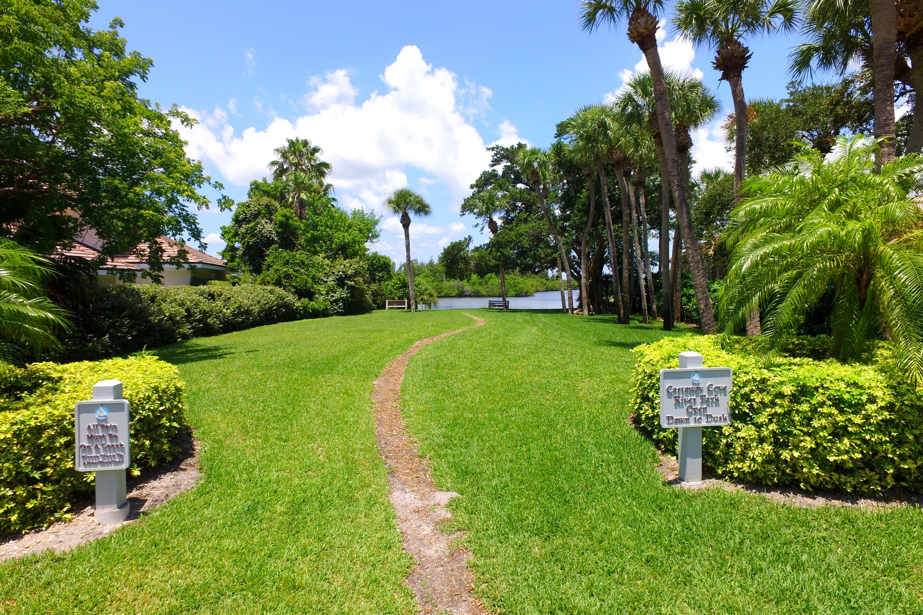 Additional photo for property listing at The Smell of the Ocean Will Never Get Old in this Updated Island Home! 1185 Atocha Way Vero Beach, Florida 32963 United States