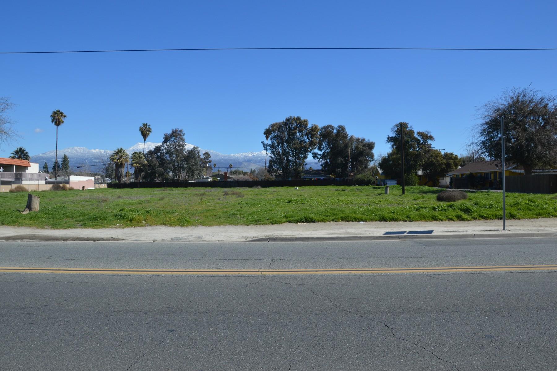 Terreno por un Venta en 160 San Jacinto Street 0 160 San Jacinto St 0 Hemet, California 92543 Estados Unidos