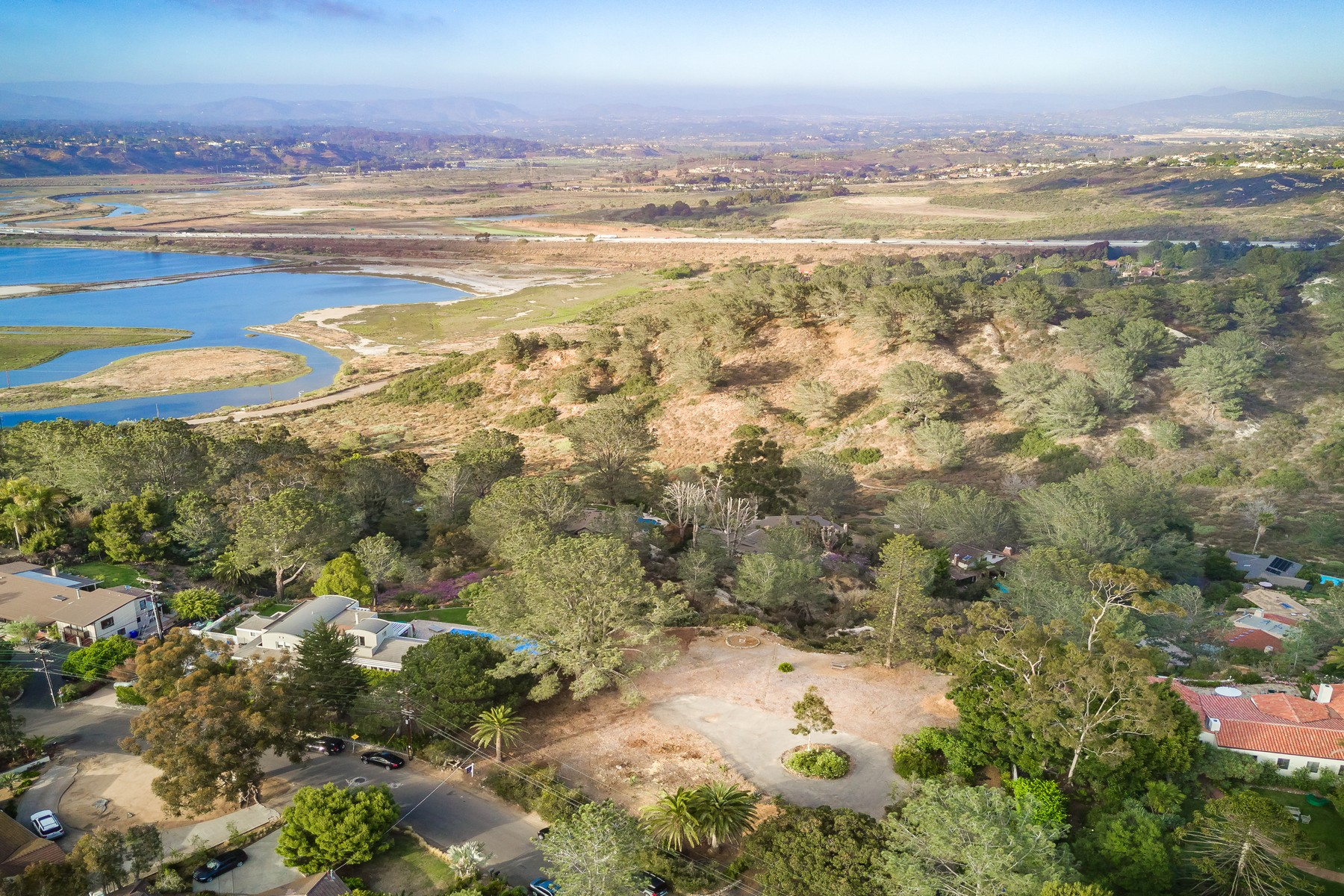 Land for Sale at 1305 Crest Road 1 1305 Crest Road, 1 Del Mar, California 92014 United States
