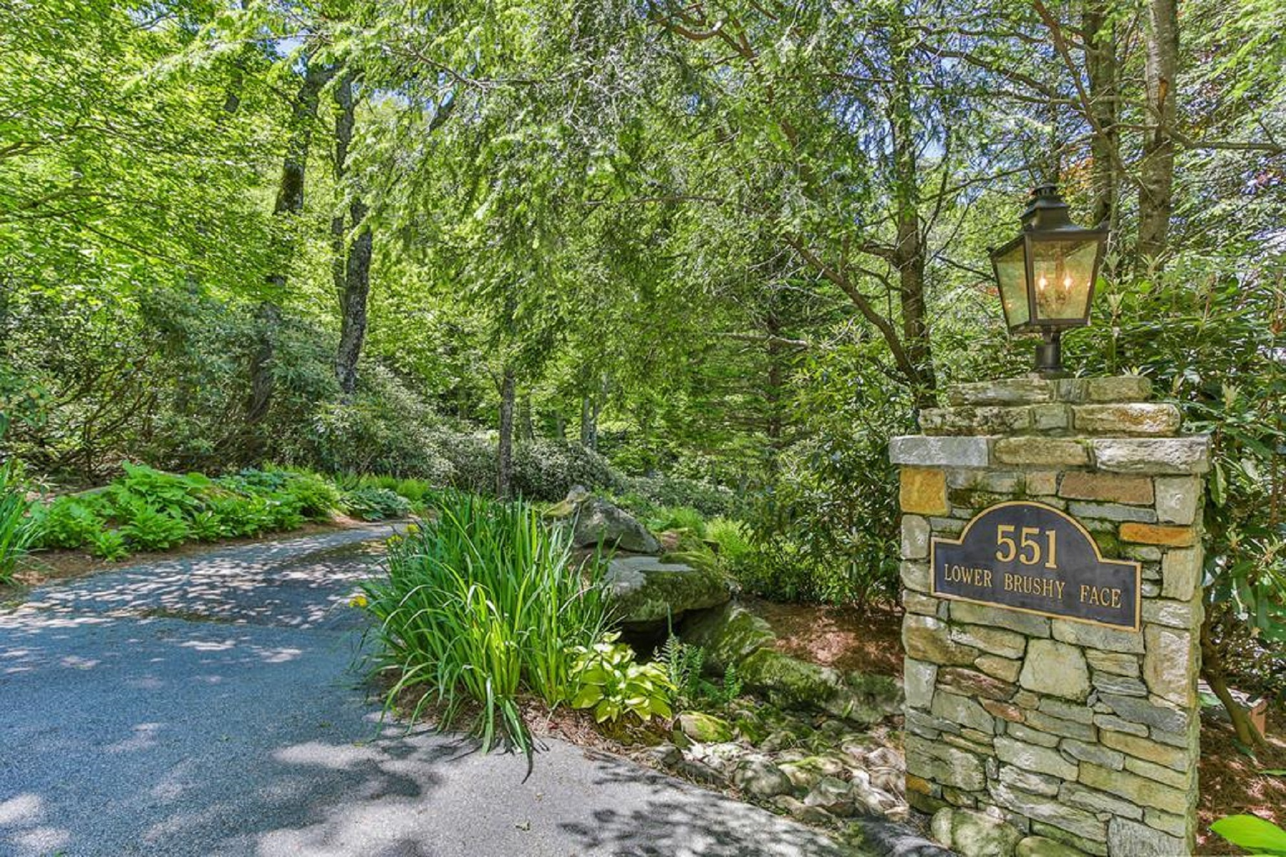 Single Family Homes for Active at 551 Lower Brushy Face Road Highlands, North Carolina 28741 United States