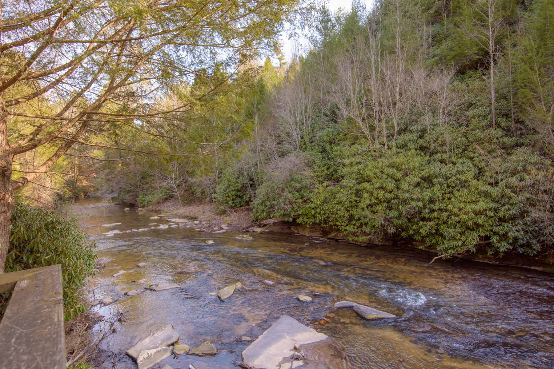 Additional photo for property listing at Soque River Lodge 1424 Soque Wilderness Road Clarkesville, Georgien 30523 Usa