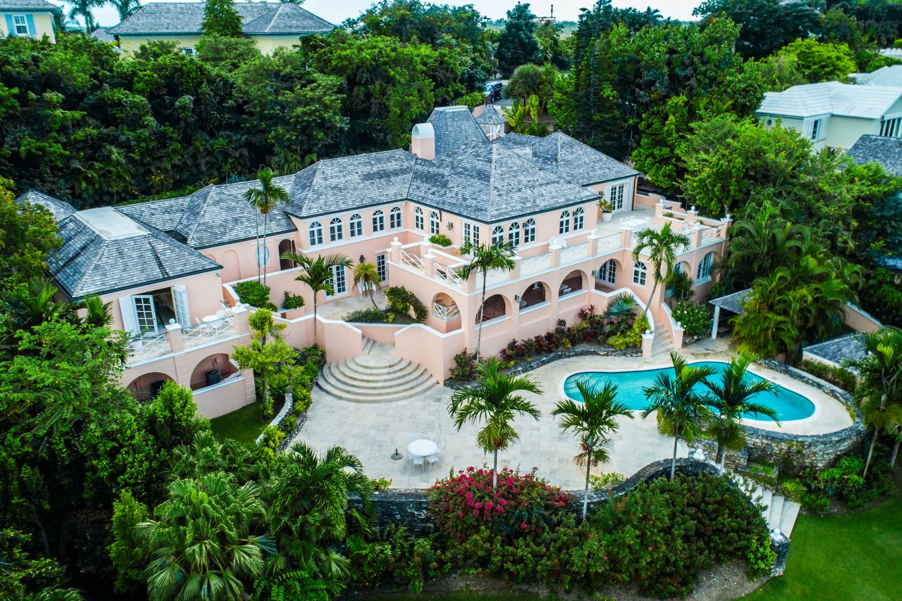 Additional photo for property listing at Coral Lane Estate in Lyford Cay Lyford Cay, Nassau And Paradise Island Bahamas