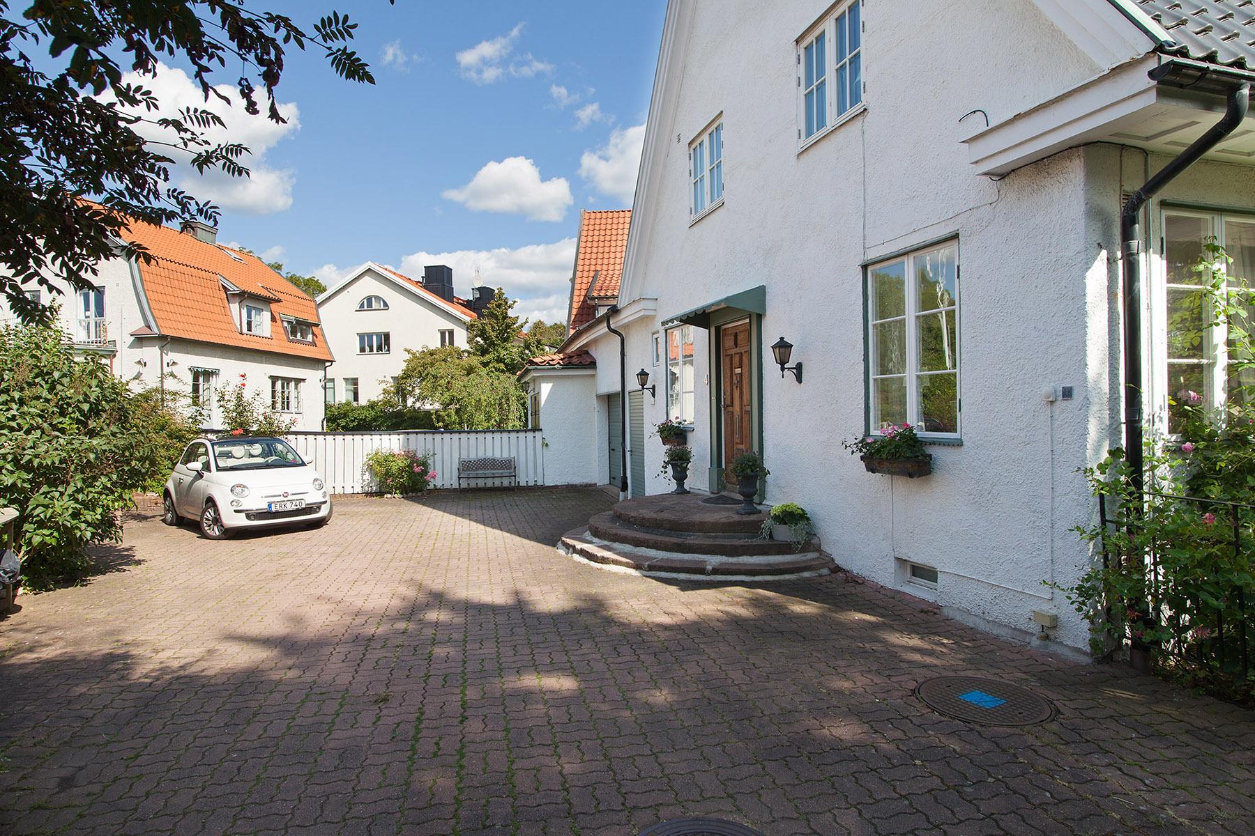 Propriété à vendre Goteborg