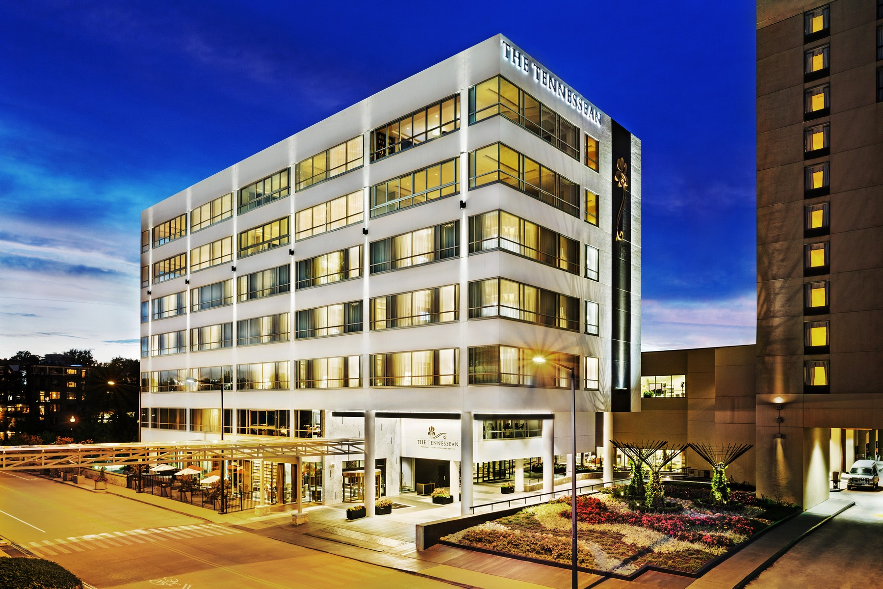 Condominiums للـ Sale في The Tennessean Residences 531 Henley Street #601, Knoxville, Tennessee 37902 United States