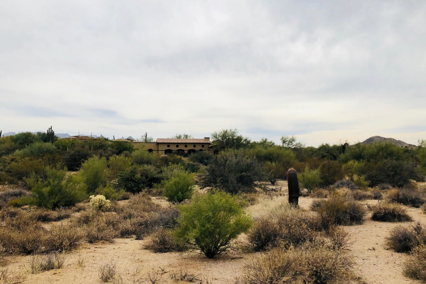 Land for Sale at 1.15 acre home site in the guard-gated community of Whisper Rock Estates 8477 E Homestead Cir lot 146, Scottsdale, Arizona, 85266 United States