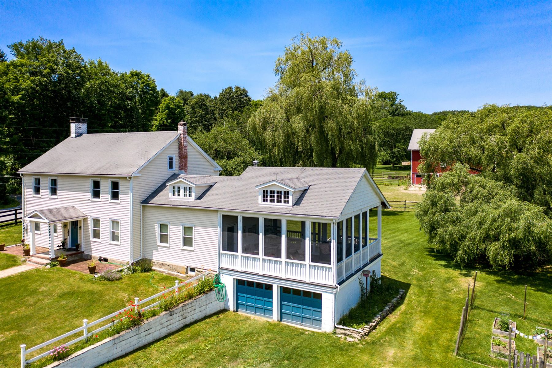 Single Family Homes for Active at Schoolhouse Farm 260 Schoolhouse Rd Staatsburg, New York 12580 United States