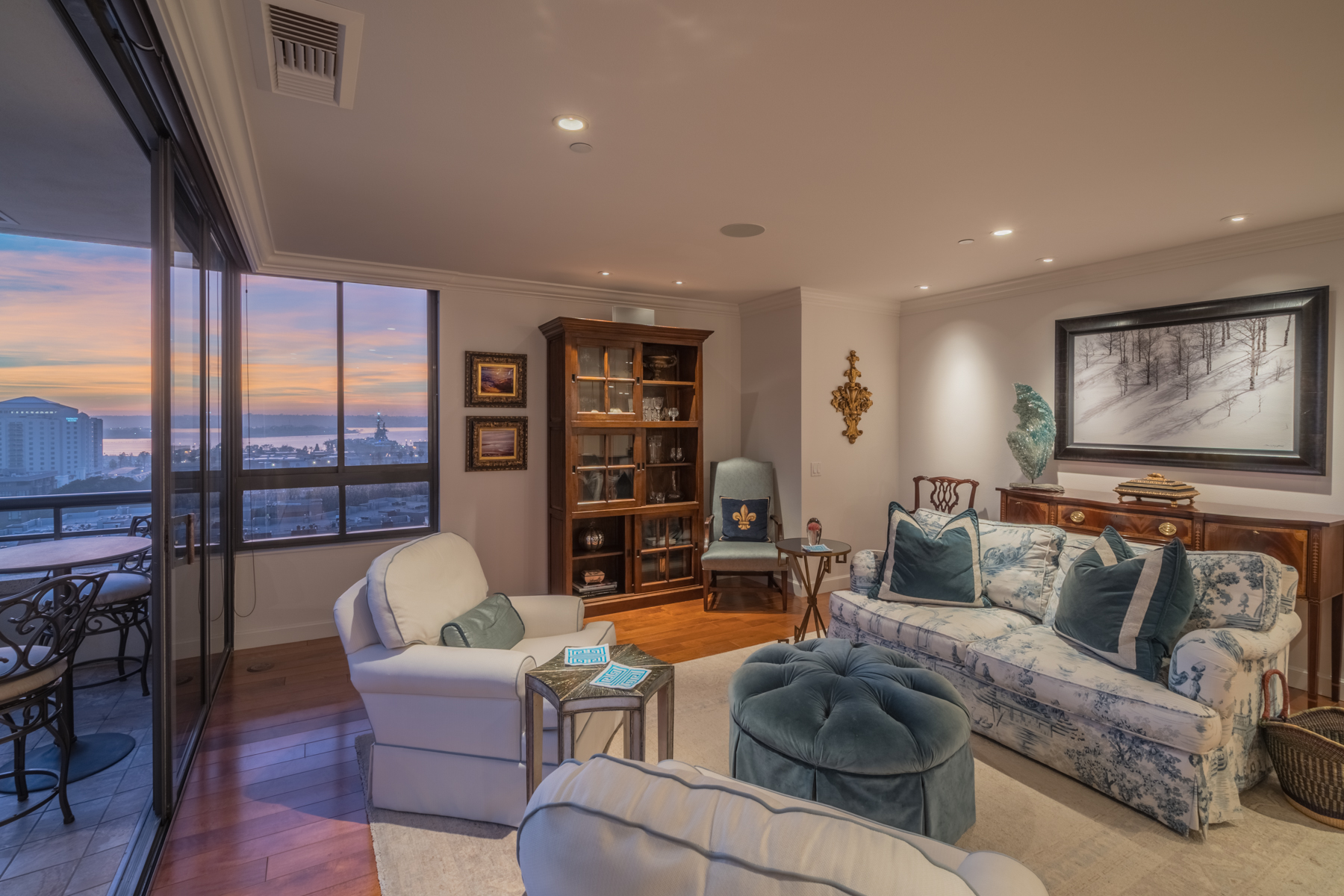 Condominium for Sale at The Meridian 700 Front Street 903, San Diego, California, 92101 United States