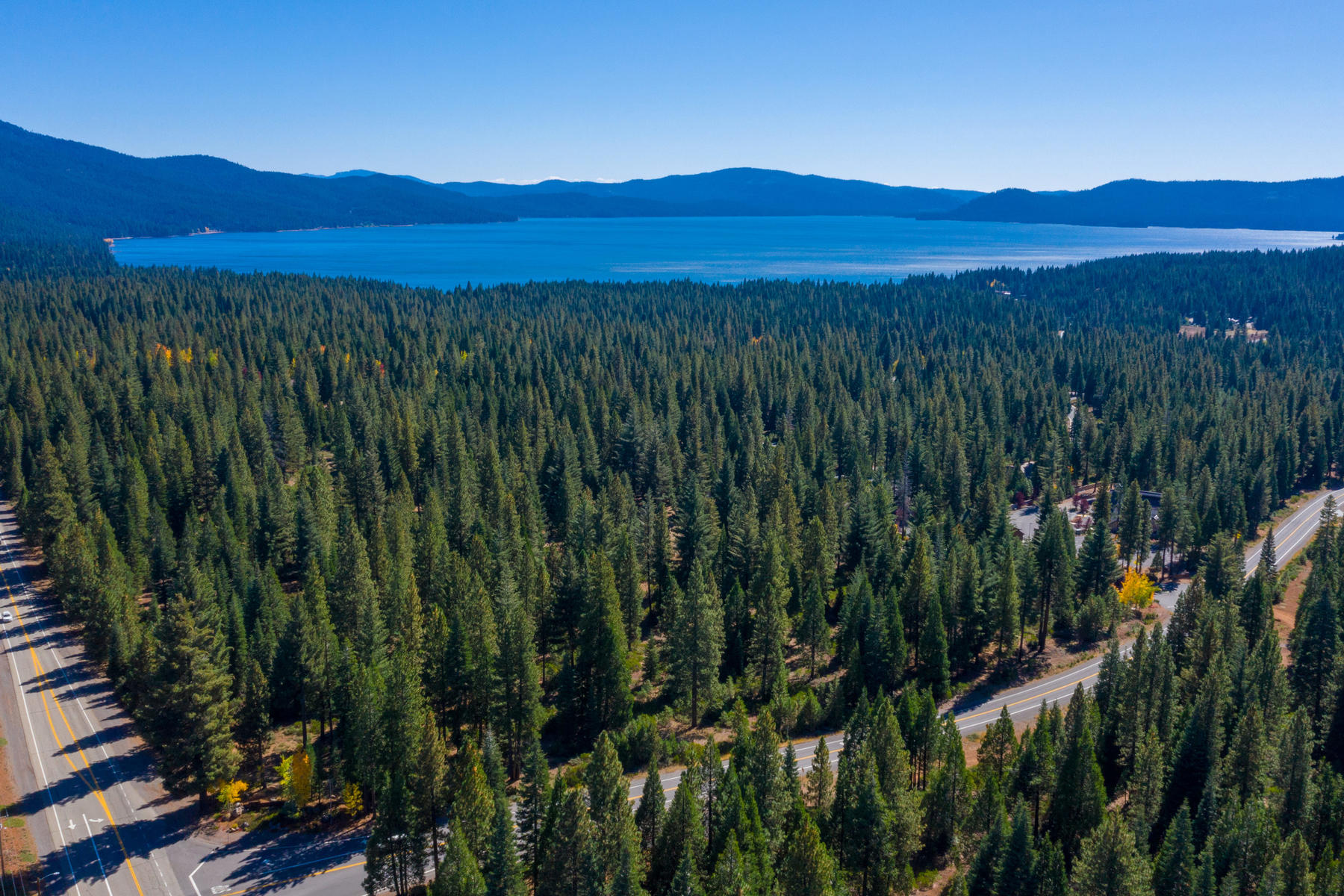 Land for Sale at 2716 Walker Memorial Highway Lake Almanor California 96137 2716 Walker Memorial Highway A-13 Lake Almanor, California 96137 United States