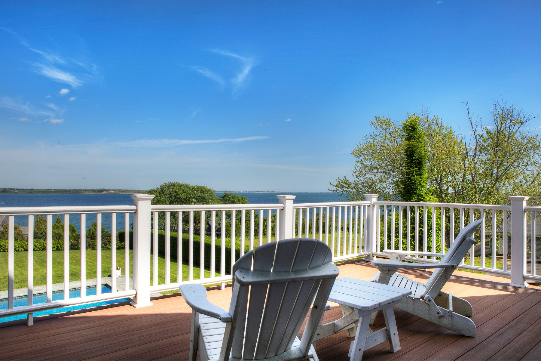 Additional photo for property listing at Seastones 10 Sea Stones Drive Portsmouth, Rhode Island 02871 United States