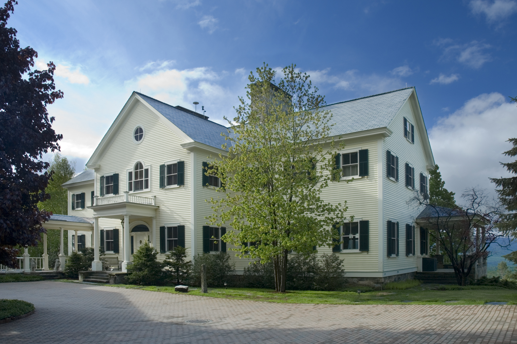 Single Family Homes for Sale at 415 Uphill Lane, Dorset 415 Uphill Ln Dorset, Vermont 05251 United States