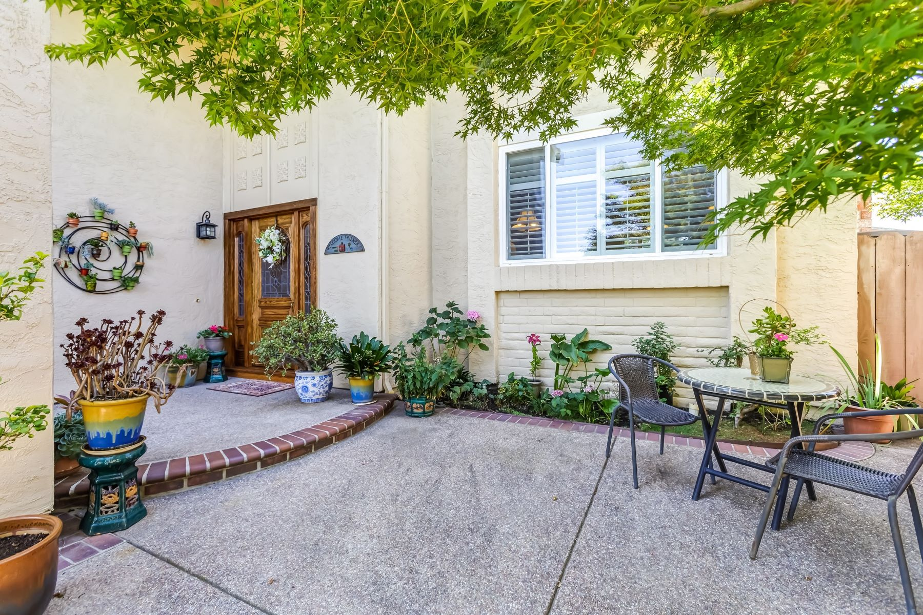 Additional photo for property listing at A Rare Find In Sunrise Place 168 Pebble Place San Ramon, California 94583 United States