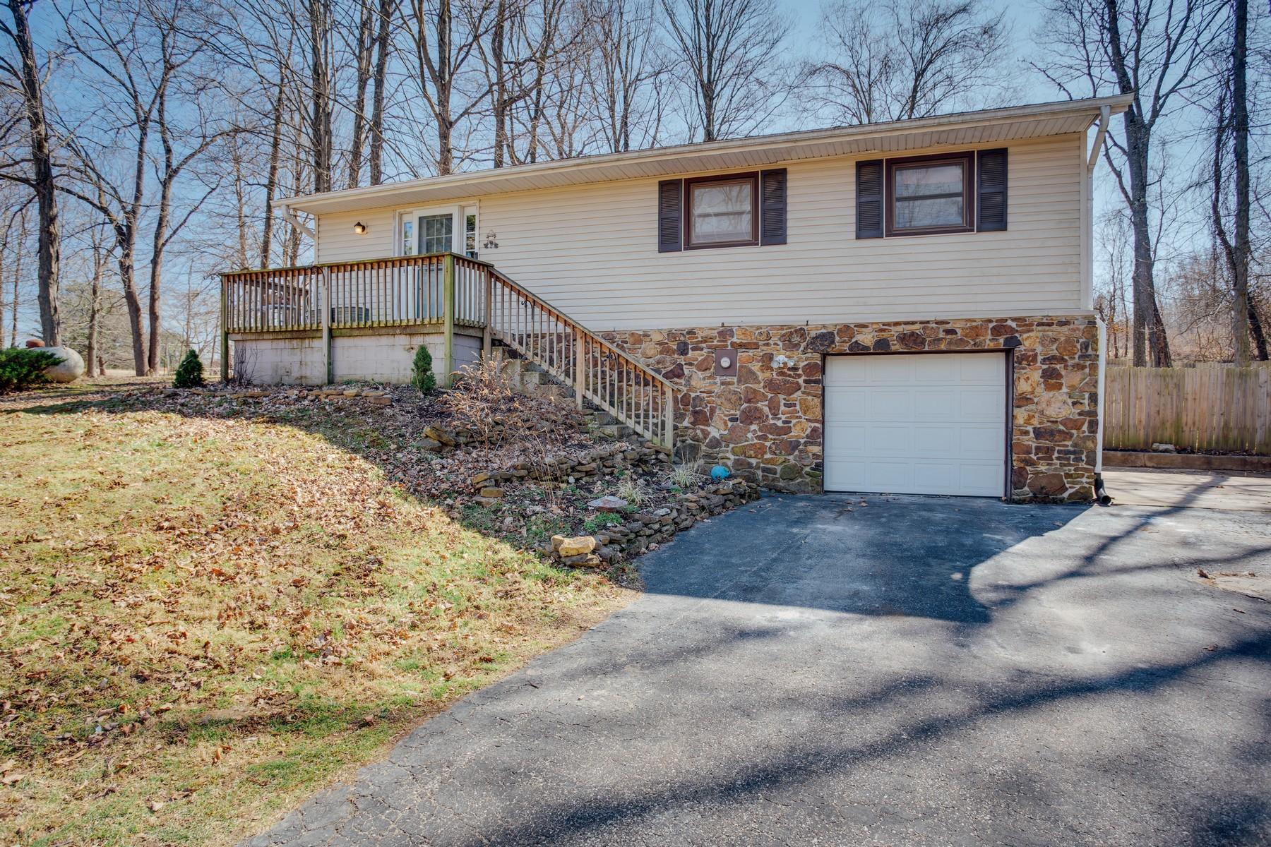 Single Family Homes por un Venta en Move in Ready 7137 W Tulip Street Bloomington, Indiana 47404 Estados Unidos