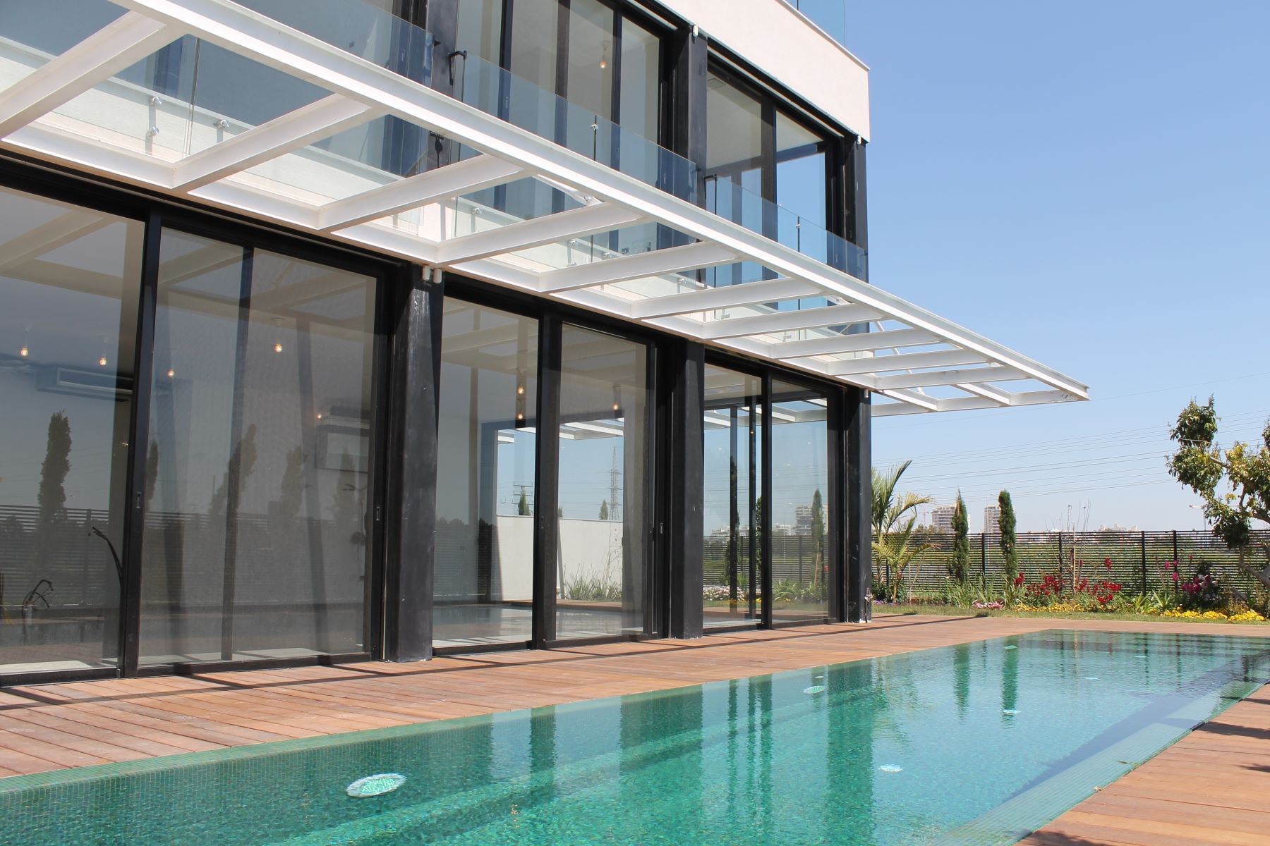 Single Family Home for Sale at Impressive and unique house in Herzlia B Herzliya, Israel Israel
