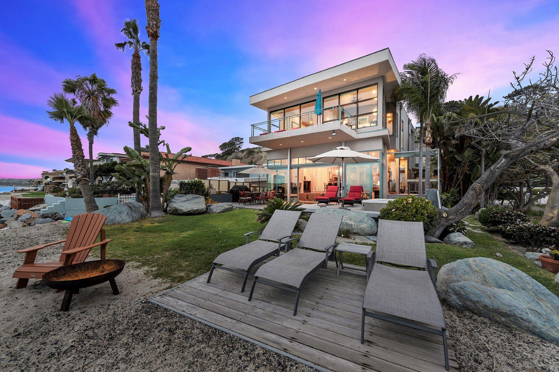 Single Family Homes para Venda às Dana Point, Califórnia 92624 Estados Unidos