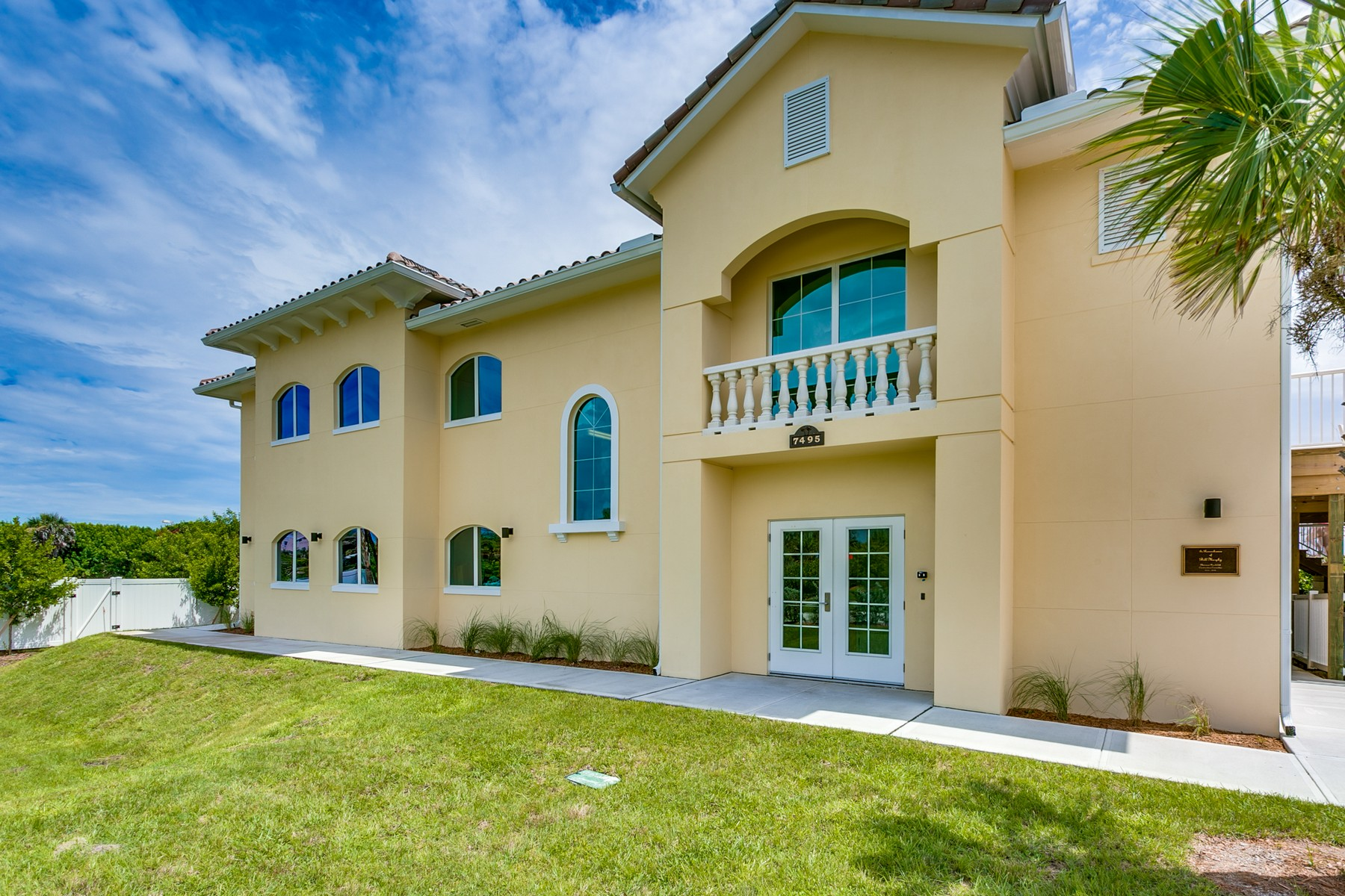 Additional photo for property listing at 7422 Matanilla Reef Way Melbourne Beach, Florida 32951 United States