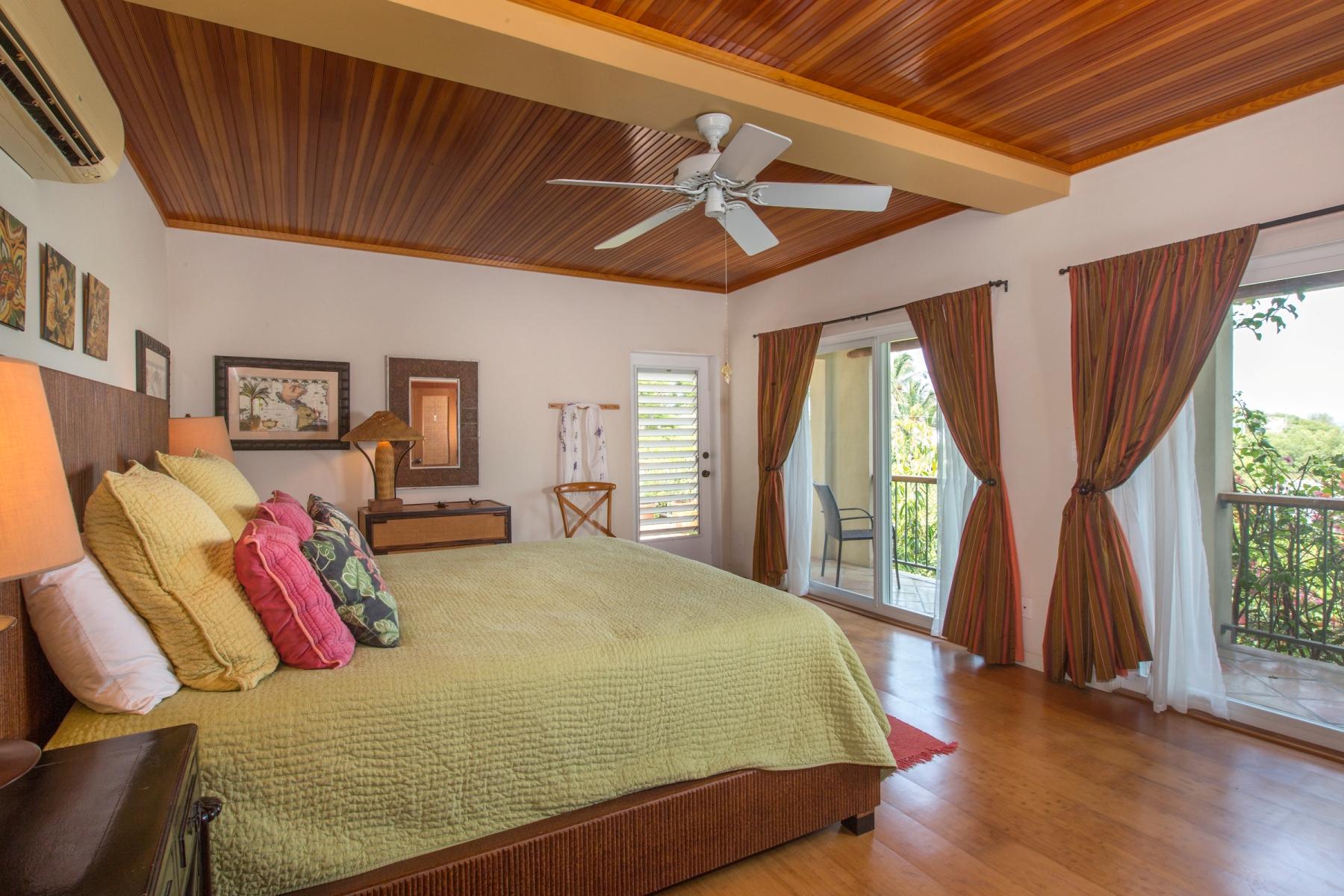 Single Family Home for Sale at El Capitan del Sol 201 Estate Contant & Enighed St John, Virgin Islands 00830 United States Virgin Islands