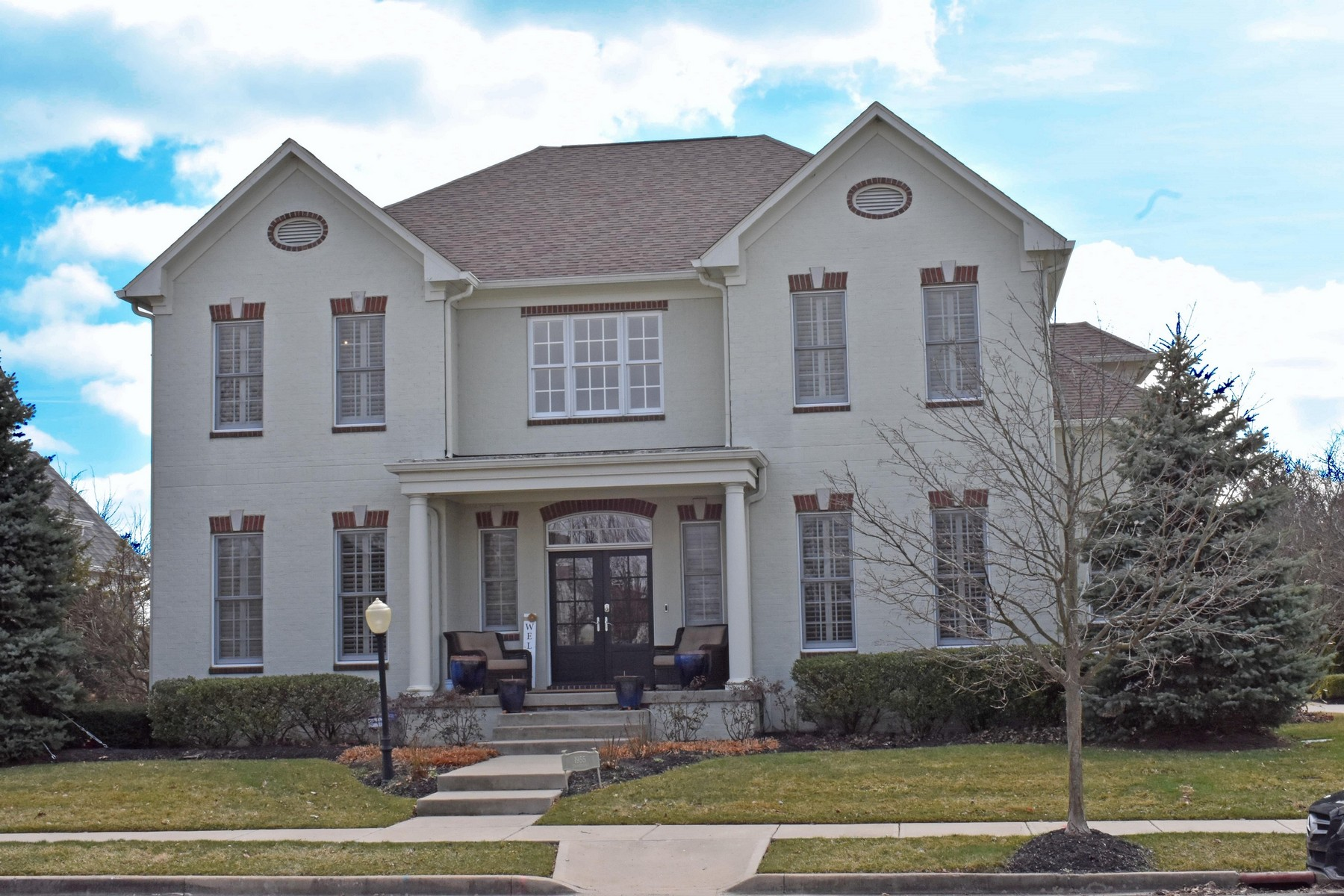 Single Family Homes 为 销售 在 Prime Location 1955 Trowbridge High Street 卡梅尔, 印第安纳州 46032 美国