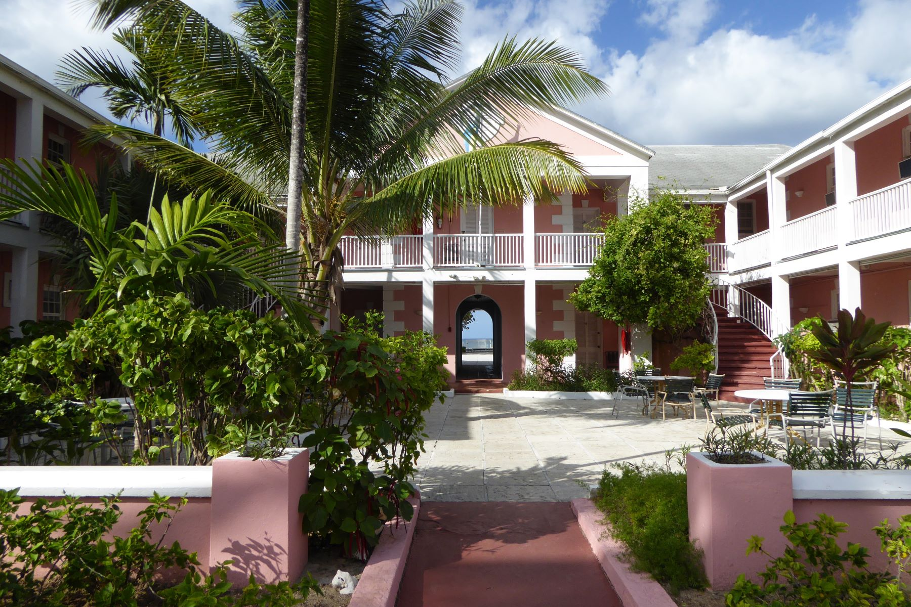 Multi-Family Home for Sale at Cable Beach Manor Apartment Complex Cable Beach, Nassau And Paradise Island Bahamas