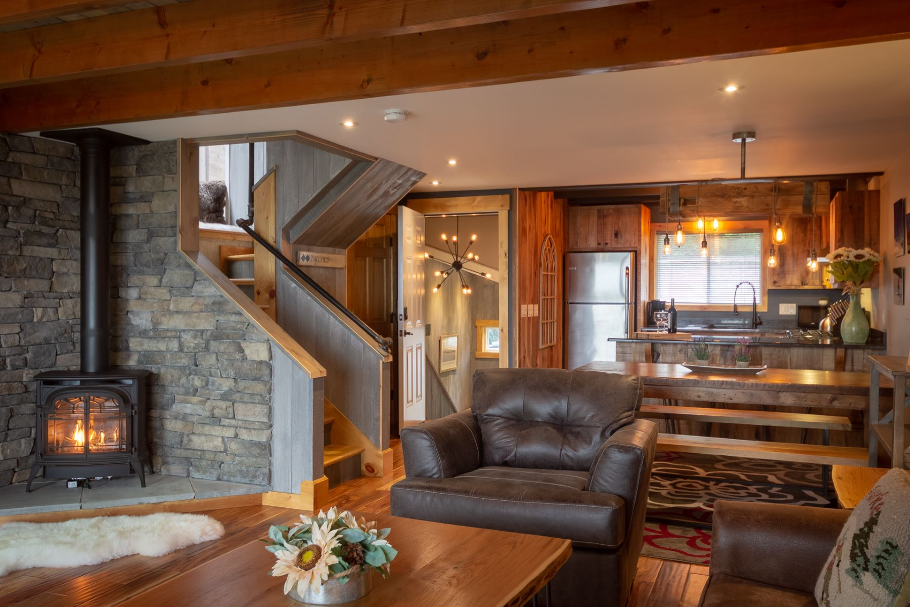 Condominium for Sale at At Burke Mountain Resort 2426 Mountain Rd 1 Burke, Vermont 05832 United States