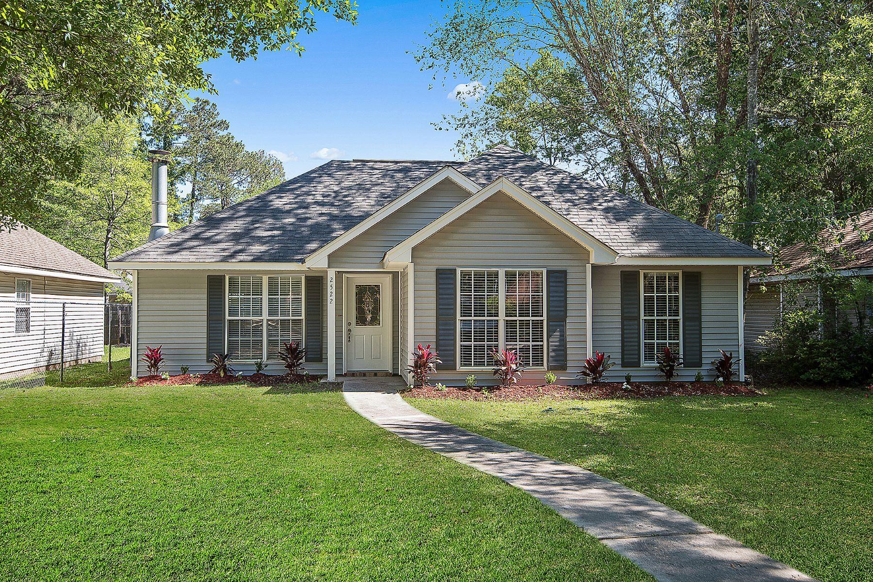 Einfamilienhaus für Verkauf beim 2522 Jay Street Slidell, Louisiana, 70460 Vereinigte Staaten