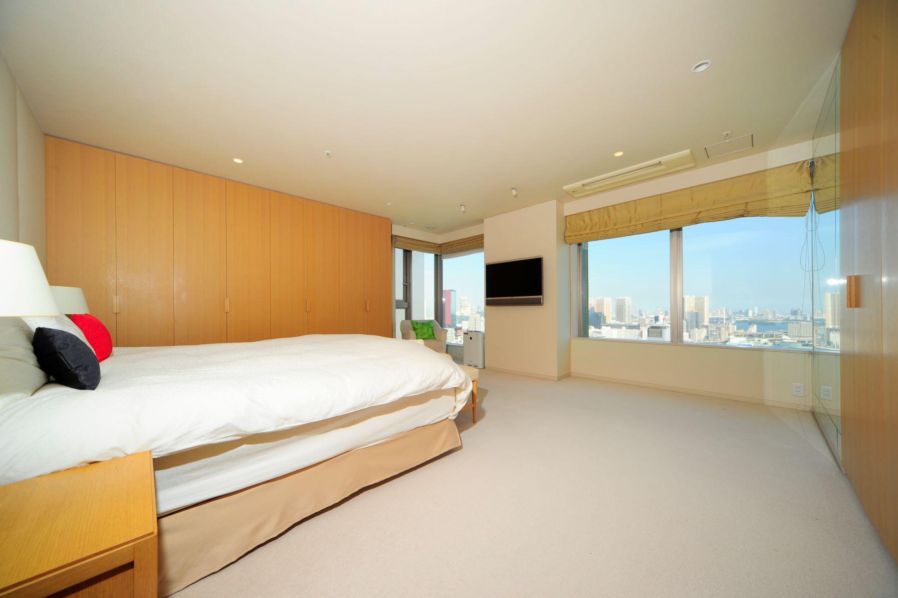 Additional photo for property listing at City Tower Takanawa Takanawa, Minato-Ku, Tokyo Japan