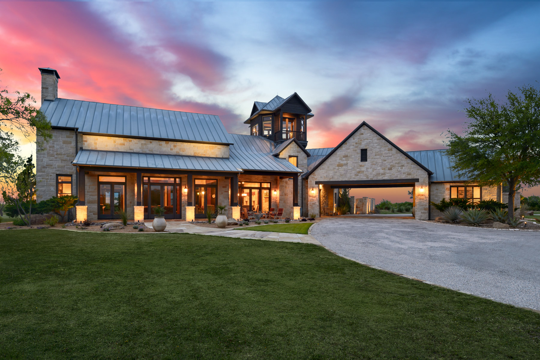 Farm / Ranch / Plantation for Active at Stunning Ranch ! 9674 County Road 106 Celina, Texas 75009 United States