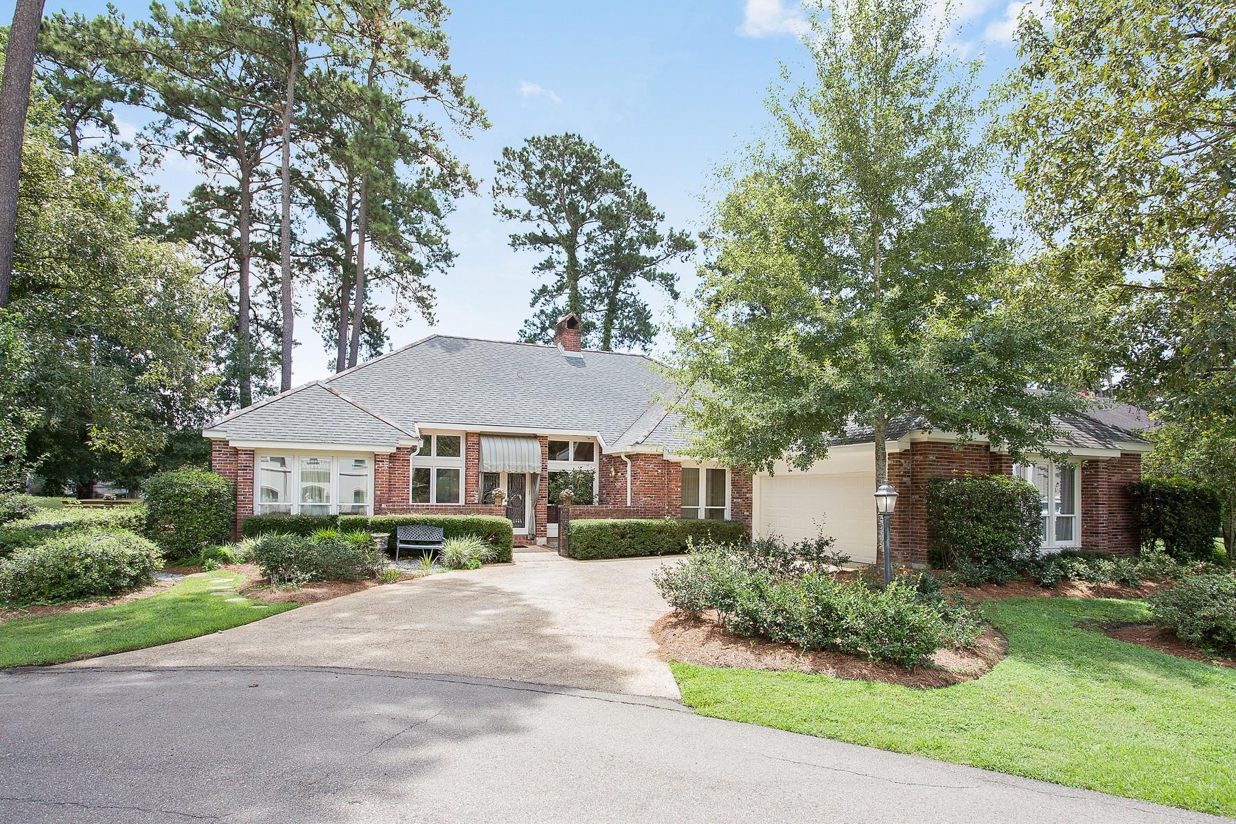 Single Family Home for Sale at 108 Audubon Lane, Mandeville 108 Audubon Ln Mandeville, Louisiana, 70471 United States