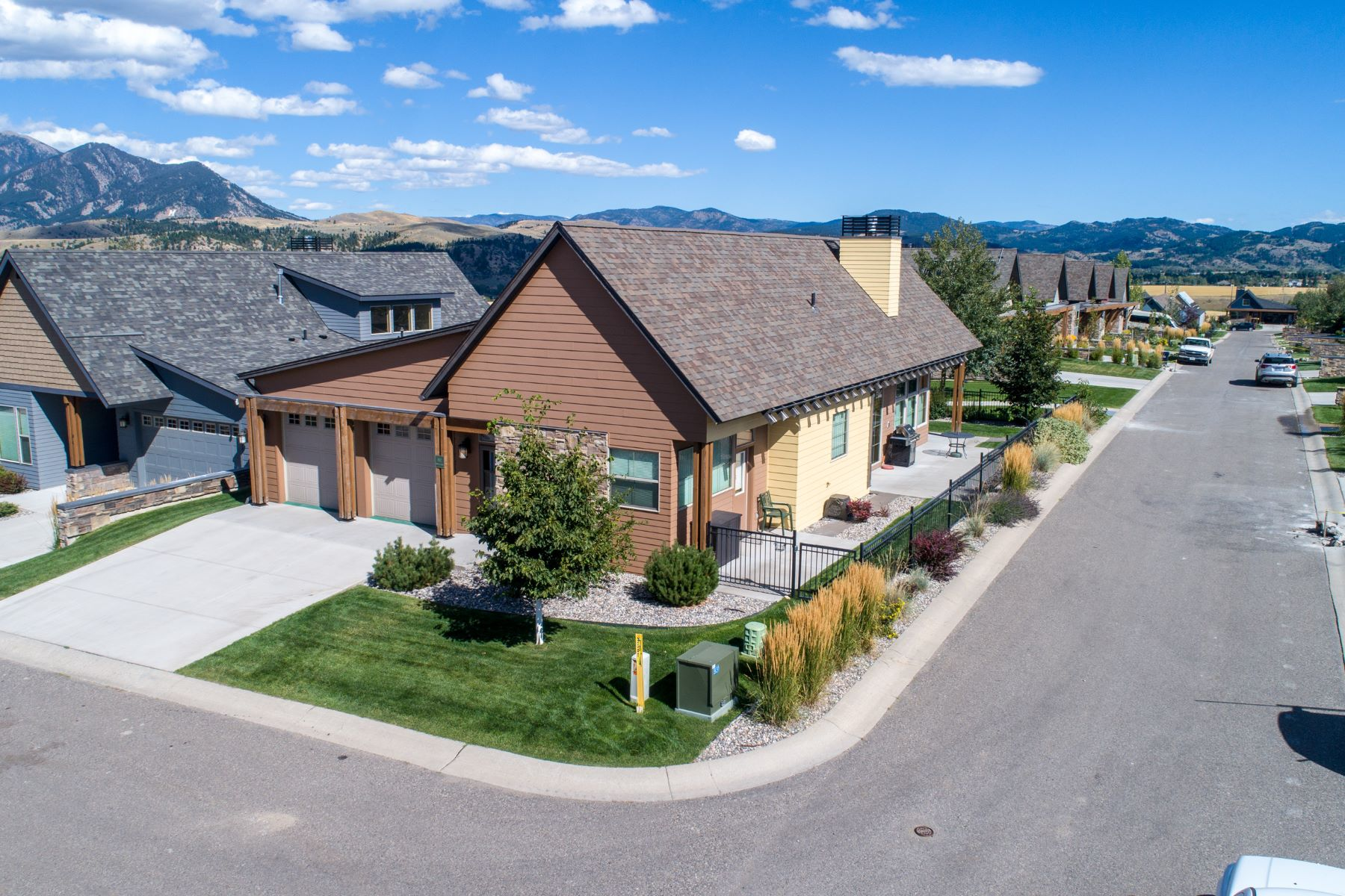 Single Family Homes por un Venta en 882 Knolls Drive Bozeman, Montana 59718 Estados Unidos
