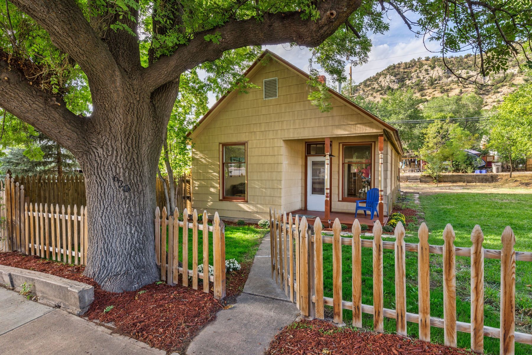 Other Residential for Active at New Castle's Hidden Gem 620 W. Main Street New Castle, Colorado 81647 United States