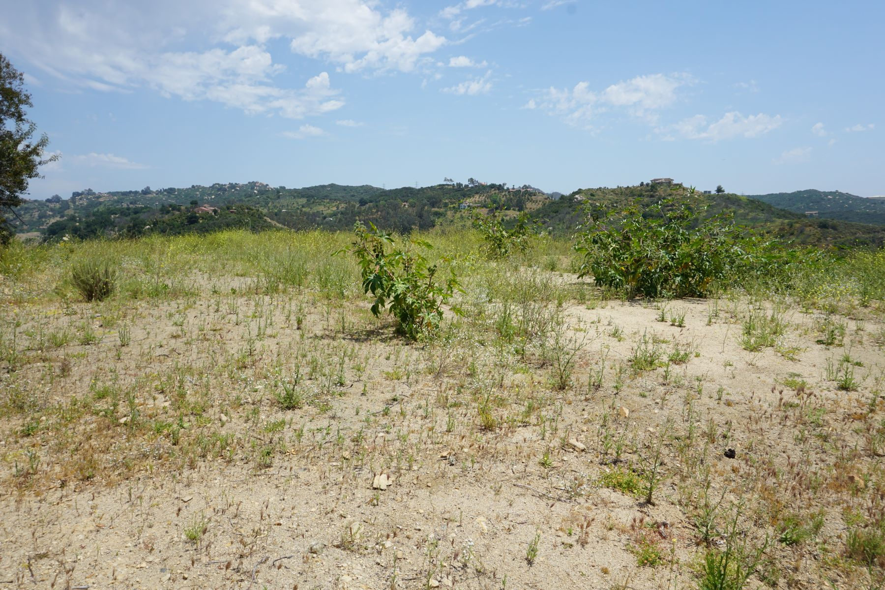 Land for Sale at Land in Fallbrook with Views! 0000 Glenn Road 07 Fallbrook, California 92078 United States