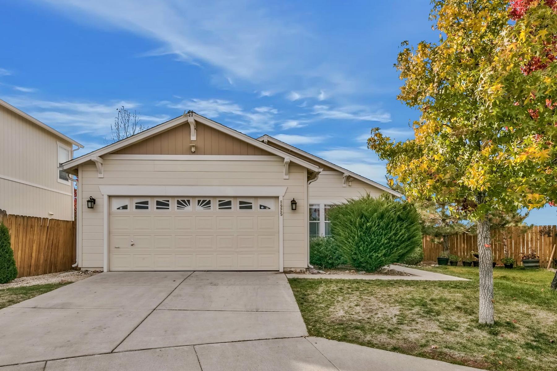 Single Family Home for Active at 8925 Griffon Ct., Reno, Nevada 89506 8925 Griffon Court Reno, Nevada 89506 United States