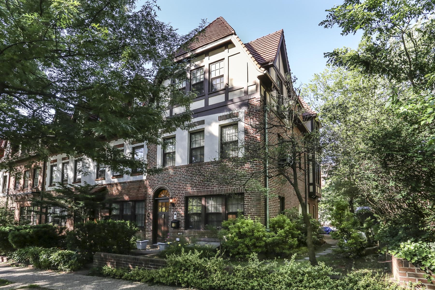 """多戶家庭房屋 為 出租 在 """"DESIGNER SHOWCASE LOFT LIVING"""" Forest Hills, 紐約州 11375 美國"""