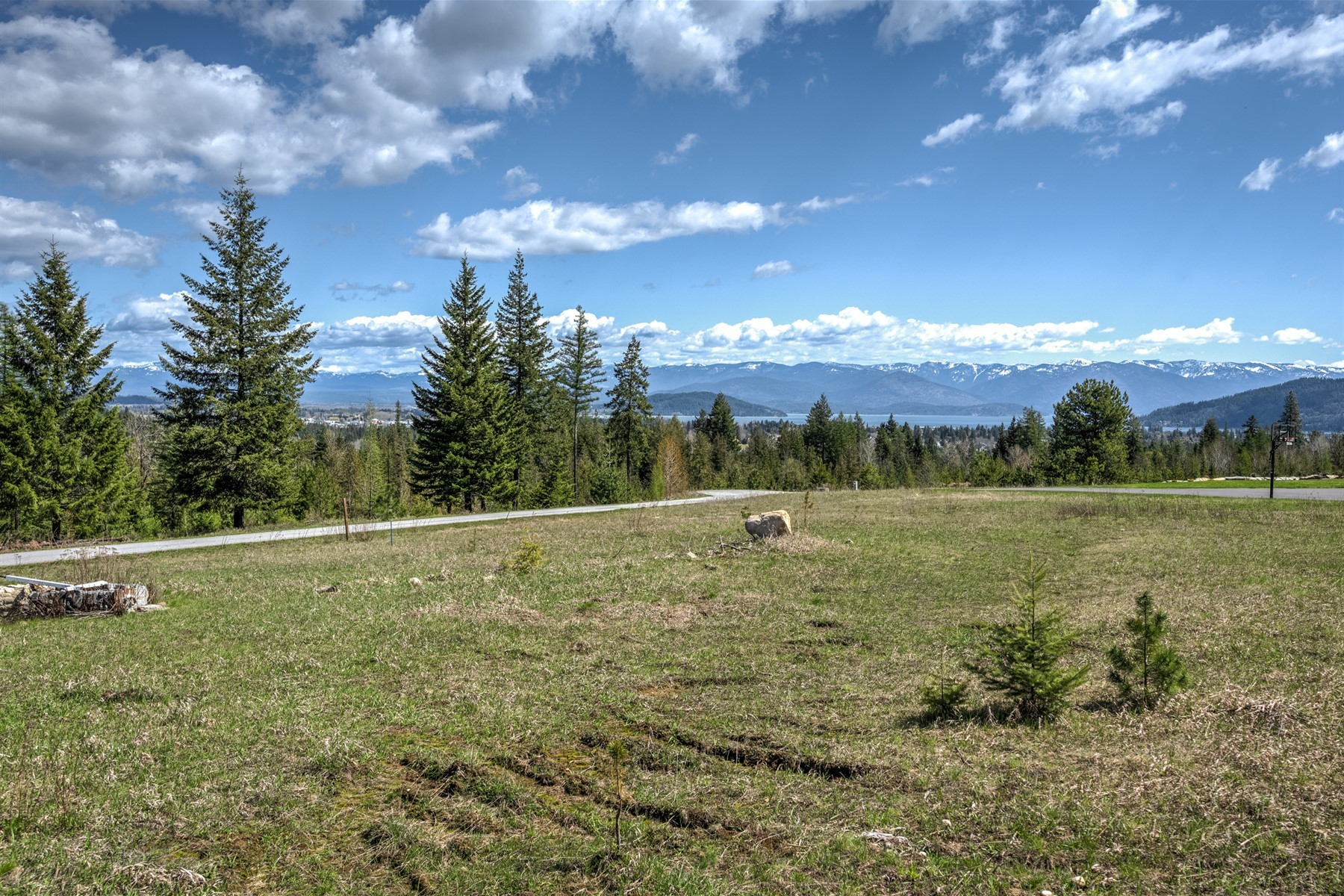 Land for Active at Pristine Heights Homesite 0 Daybreak Dr Dover, Idaho 83825 United States