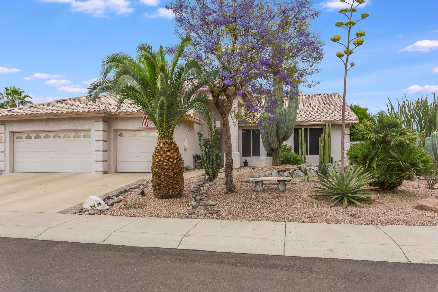single family homes for Active at Arroyo Springs 4106 W IRMA LN Glendale, Arizona 85308 United States