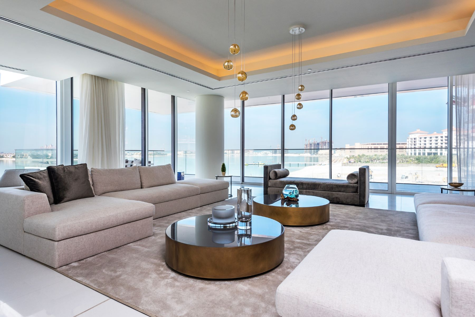 Apartment for Sale at Beachfront Penthouse Dubai, Dubai United Arab Emirates