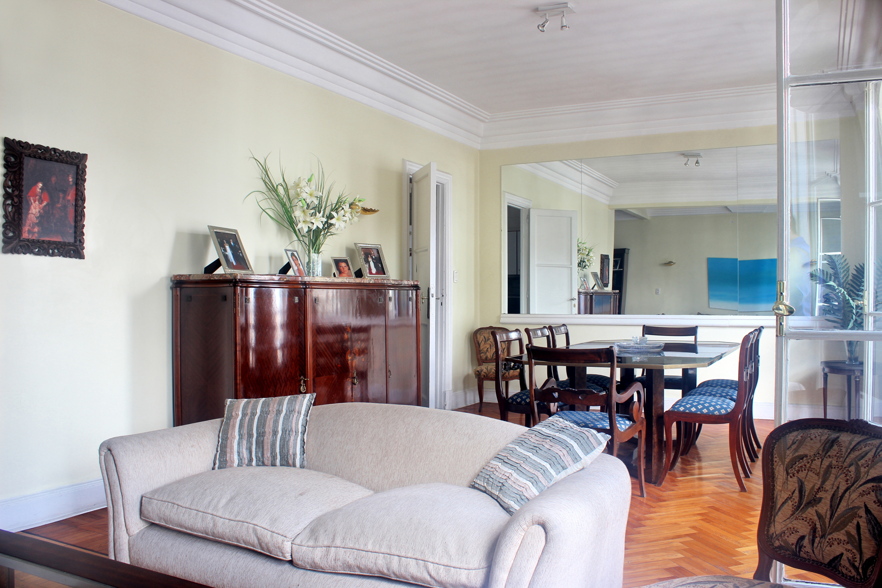 Duplex Homes for Sale at Flawless duplex Guido 1500 Buenos Aires, Buenos Aires C1016AAA Argentina