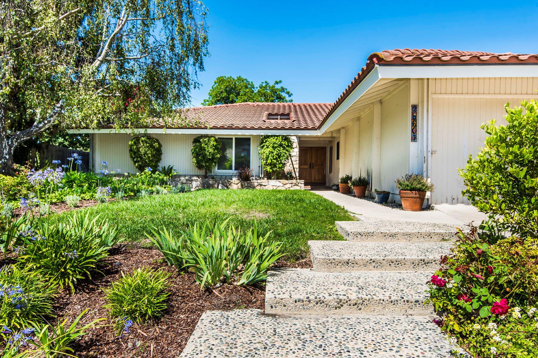 واحد منزل الأسرة للـ Rent في 28607 Covecrest 28607 Covecrest Drive Rancho Palos Verdes, California, 90275 United States