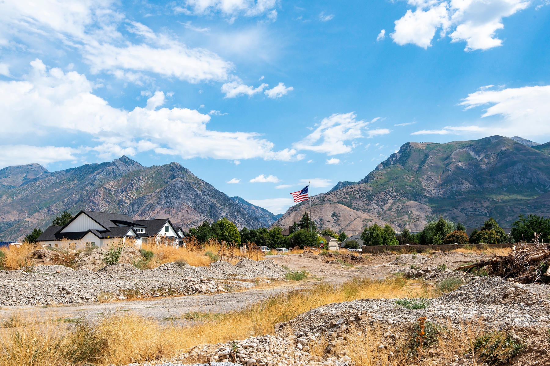 Land for Active at 5432 W Christie Ct Highland, Utah 84003 United States